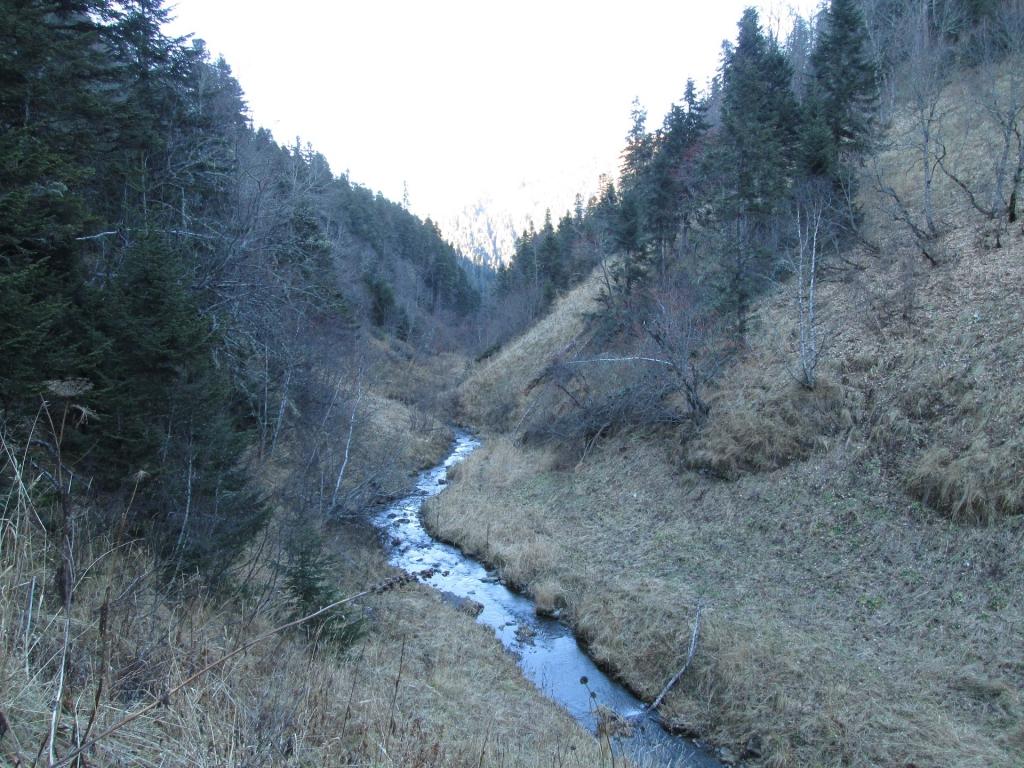 река Гефо